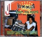 Various - Jammys From The Roots 2x CD NEW CD CLASSICS
