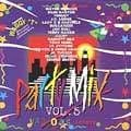 Various - Penthouse Party Mix 5 CD Official Release