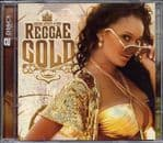 Various - Reggae Gold 2008 2x CD Marley The Mission etc