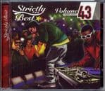Various - Strictly The Best 43 CD NEW Hits Dancehall