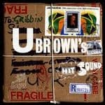 Various - U Brown's Hit Sound CD Roots Records