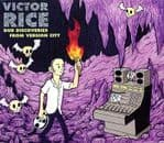 Victor Rice - Dub Discoveries From Version City CD Stubborn Records 2012 NEW