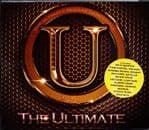 Vybz Kartel Jah Cure Richie Spice Shabba - The Ultimate 2011 CD Tad's NEW SEALED