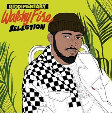 Walshy Fire Riddimentary Selection LP VP/Greensleeves