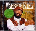 Warrior King - Tell Me How Me Sound CD Tad's 2011 New Sealed Roots ESSENTIAL