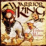 Warrior King - Virtuous Woman CD SEALED NEW VP 2002