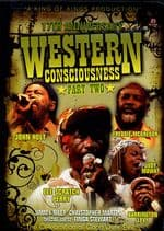 Western Consciousness Part 2 - Lee Perry Barri Levy DVD