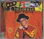 Yellowman - Most Wanted CD Greensleeves NEW Roots Dancehall