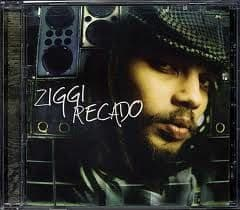 Ziggi Recardo - Ziggi Recardo CD VP New 2011