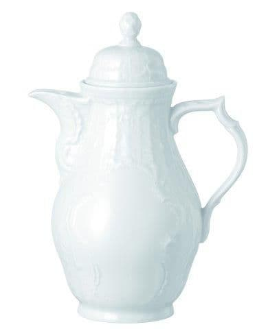 Rosenthal Sanssouci White Coffee Pot