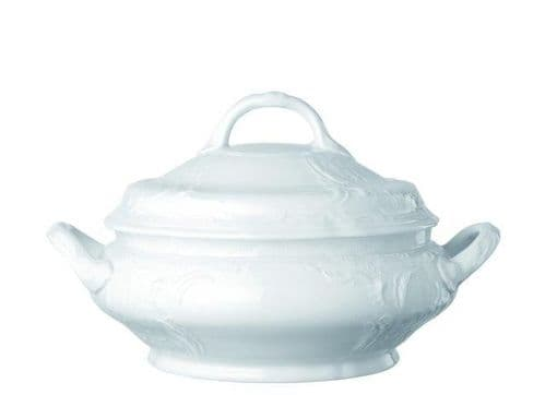 Rosenthal Sanssouci White Covered Vegetable