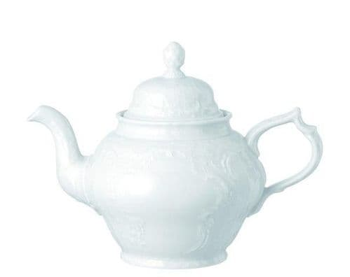 Rosenthal Sanssouci White Tea Pot