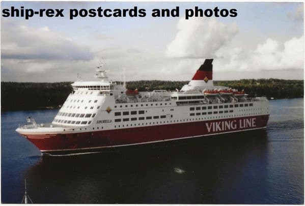 AMORELLA (Viking Line) photo (b)