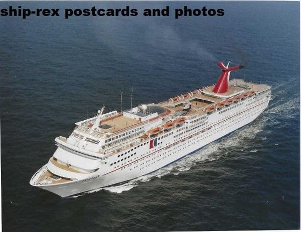 ECSTASY (Carnival Cruise Line) photo (c)