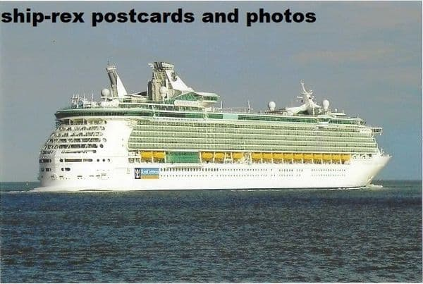 INDEPENDENCE OF THE SEAS (Royal Caribbean) photo (e)