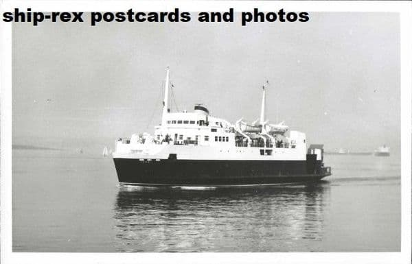 IONA (1970a, Caledonian Steam Packet) photo