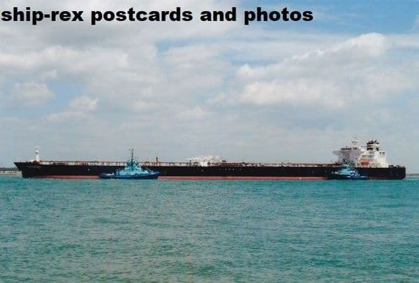 NANTUCKET (2014, TMS Tankers), photograph