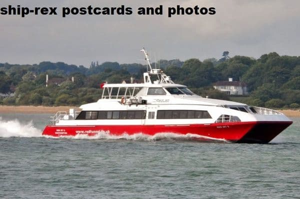 RED JET 5 (Red Funnel)~b