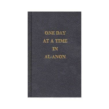 A12 One Day at a Time in Al-Anon