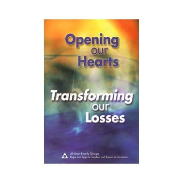 A21 Opening Our Hearts, Transforming Our Losses