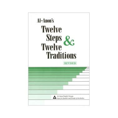 A3 Al-Anon's Twelve Steps and Traditions