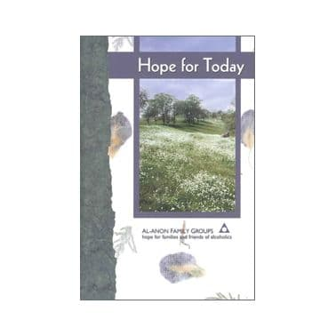A9a Hope for Today (Large print edition)