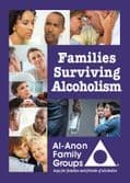 UK107(10) Families Surviving Alcoholism 2017 (PI magazine) Sold in Pack of 10