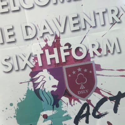 Daventry Sixth Form