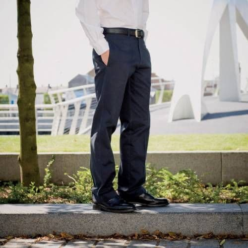 Go Mobile - Smart Trousers