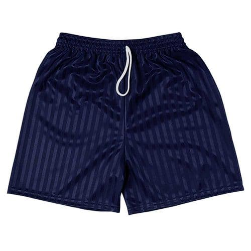 Shadow Stripes PE Shorts