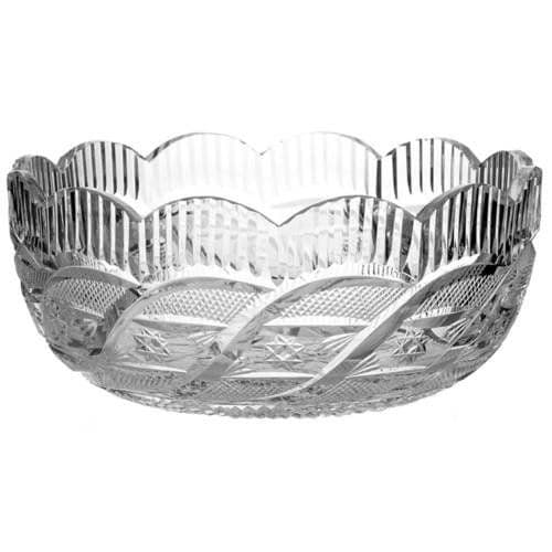 Apprentice Bowl Waterford Crystal