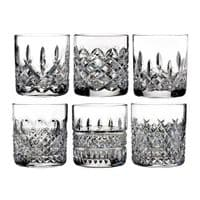 Lismore Heritage Tumbler set of 6