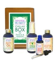 Mindful Beauty Chillax Box