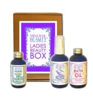 Mindful Beauty Ladies' Beauty Box