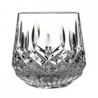 Waterford Crystal Roly Poly 9 oz Tumbler
