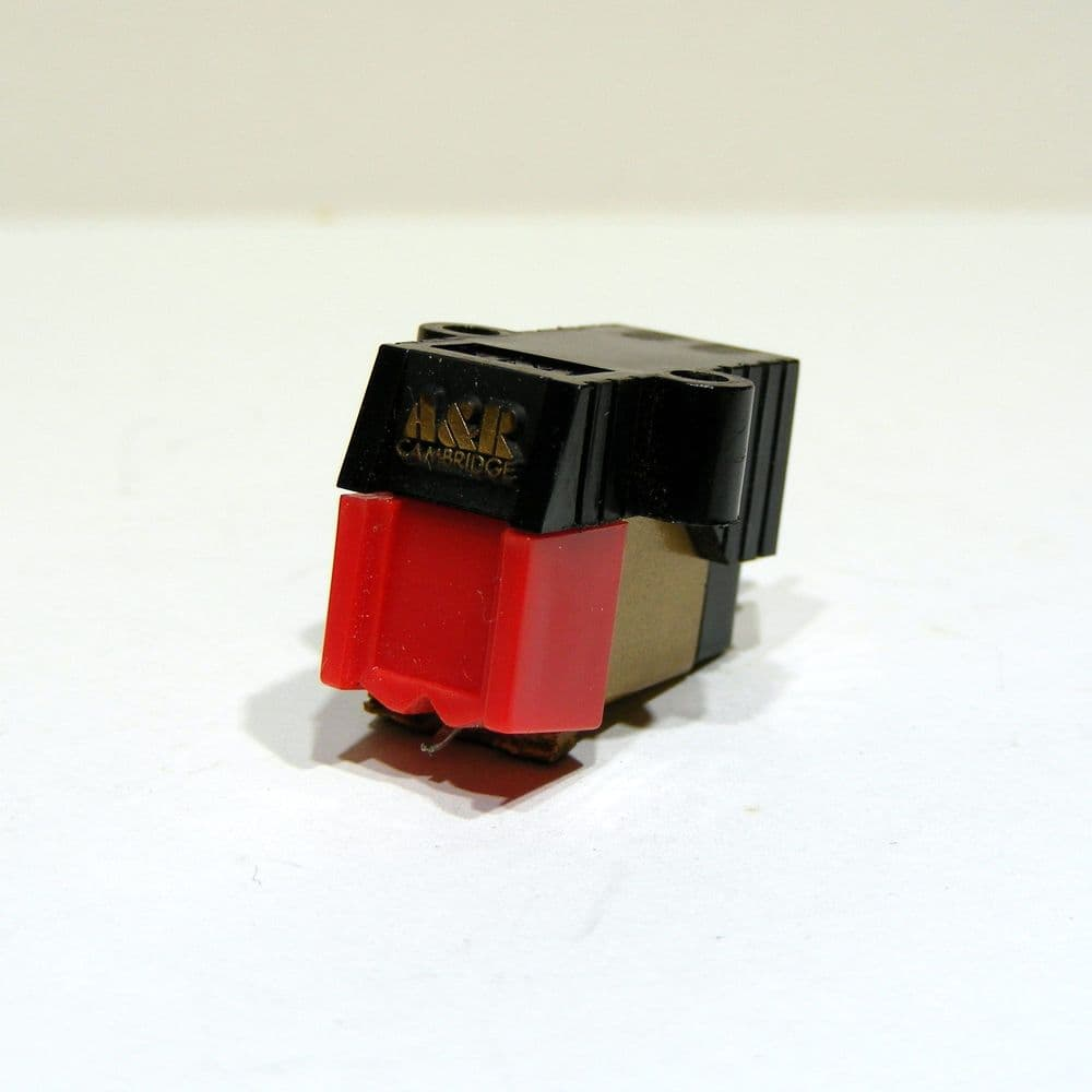 A&R Cambridge C77 Cartridge with  new  stylus