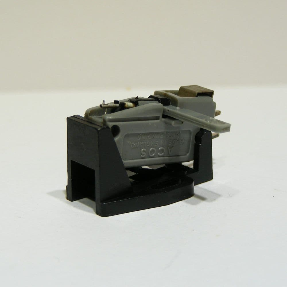 ACOS  GP91-3SC Cartridge with new Stylus and Bracket
