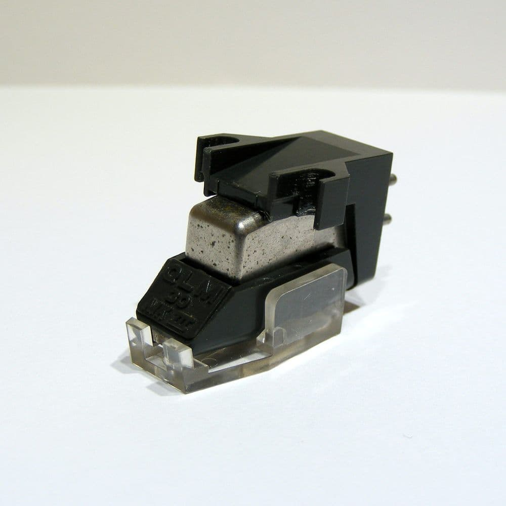 ADC QLM30 MkIII Cartridge and New Original Stylus