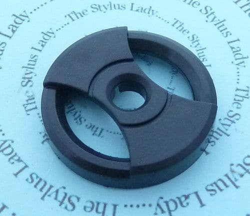 Centre Adapter for 45rpm Records Vinyl, Spindle Adaptor 45's