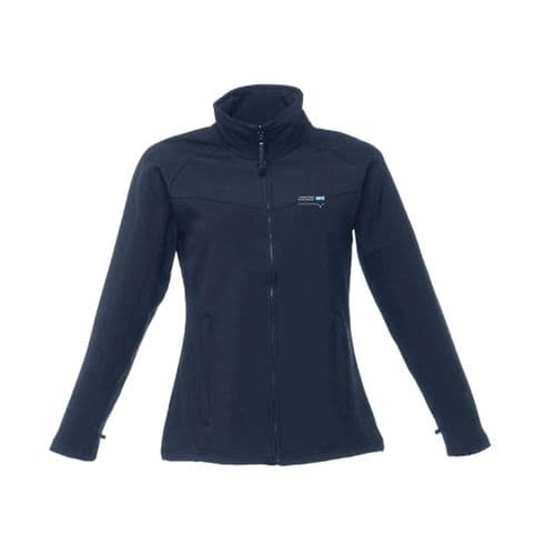 Liverpool Heart & Chest Hospital Ladies Soft Shell Jacket