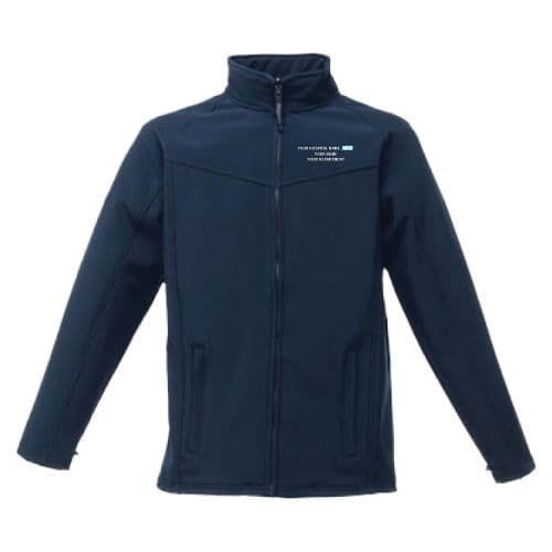 Mid Essex Hospital Services Soft Shell Jacket