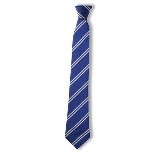 Mosspits Elasticated Tie