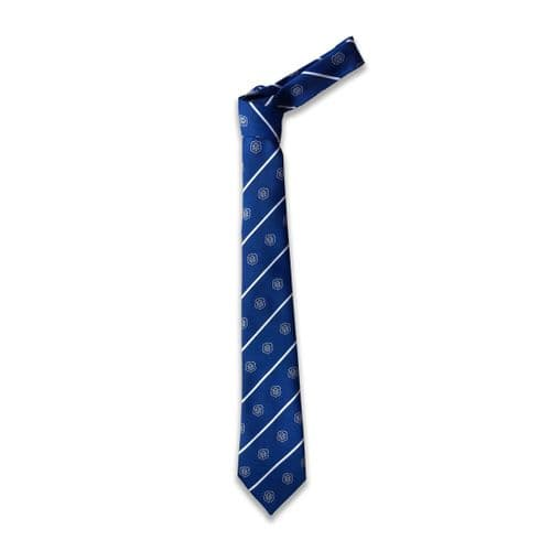 Mosspits Year 6 Tie