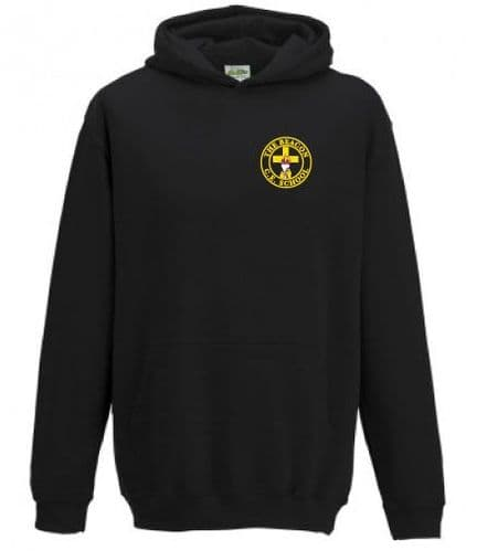 The Beacon School Hooded Sweatshirt