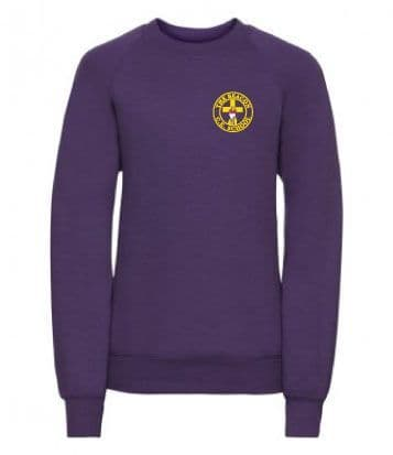 The Beacon School Sweatshirt