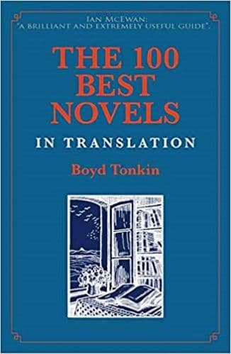 100 Best Novels in Translation, The