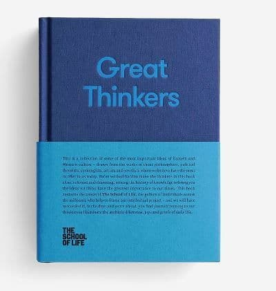 Great Thinkers.