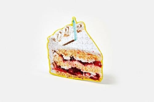 little puzzle thing® -  Birthday Cake