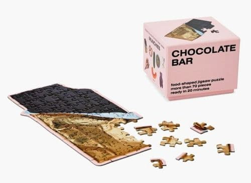 little puzzle thing® - Chocolate Bar