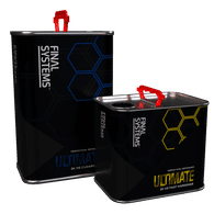 Ultimate Clearcoat Range